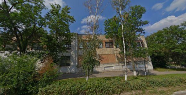 Офисно-производственный комплекс на ул. Захарова, 19