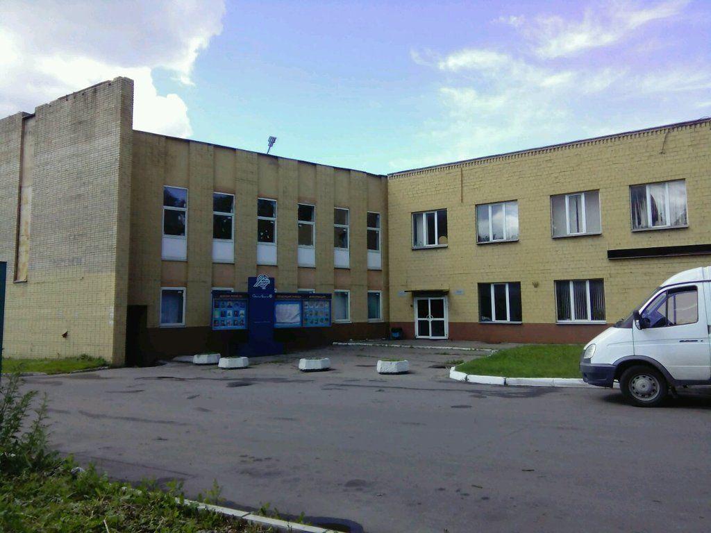 Бизнес Центр Перовское шоссе 21