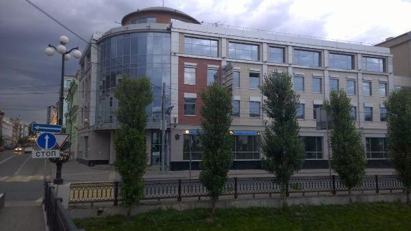 Бизнес-центр Булак