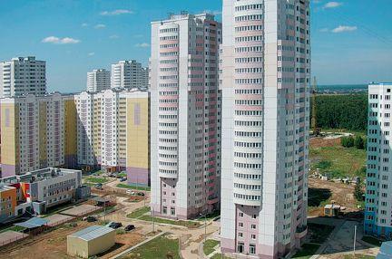 купить квартиру в ЖК Губернский