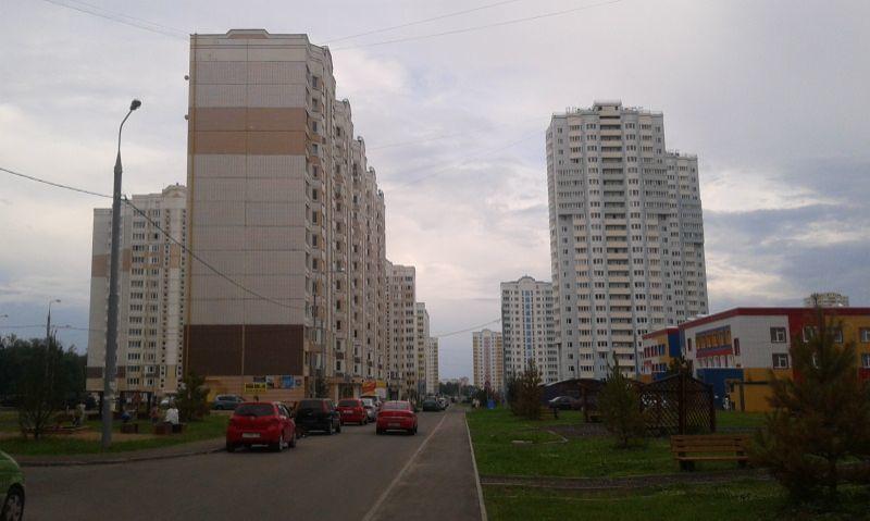 фото ЖК Губернский
