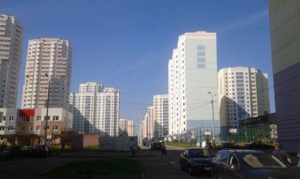 6-я Фотография ЖК «Губернский»