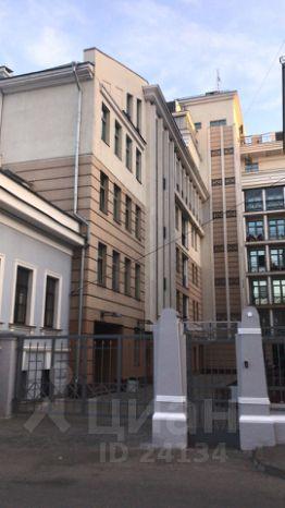 Поиск офисных помещений Лялин переулок продажа коммерческой недвижимости владимире