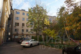 Аренда офиса 7 кв Патриарший Малый переулок недвижимость коммерческая долевое строительство