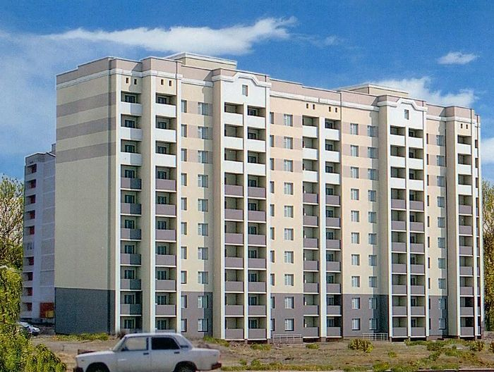 купить квартиру в ЖК Юго-Западный