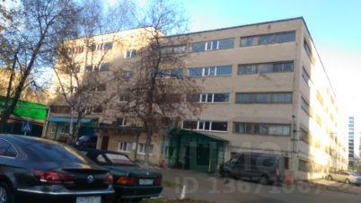 Арендовать помещение под офис Герасима Курина улица аренда офиса м комсомольская