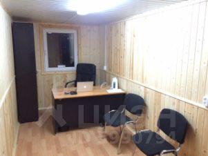 Аренда офиса 35 кв Соколиной Горы 8-я улица