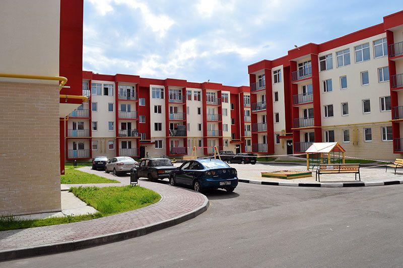 продажа квартир Шихово