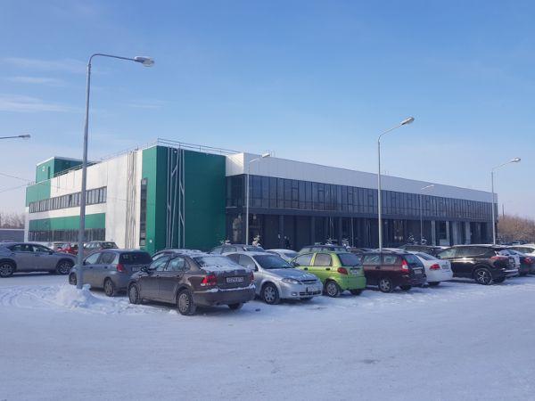Офисный центр Сеченова