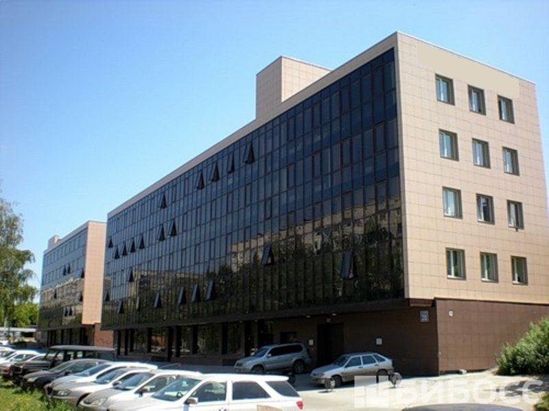 Бизнес Центр на ул. Линейная, 28