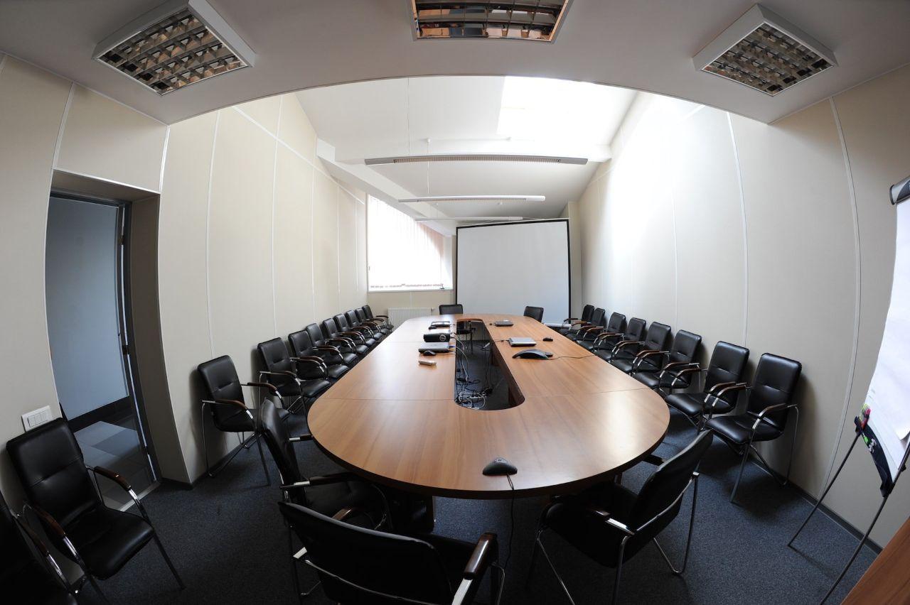 Бизнес Центр Б5