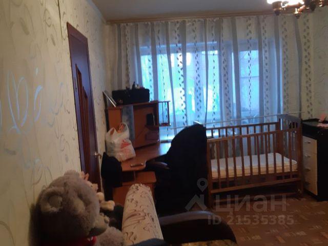 Продается двухкомнатная квартира за 1 950 000 рублей. Россия, Московская область, Воскресенск, Советская улица, 16А.