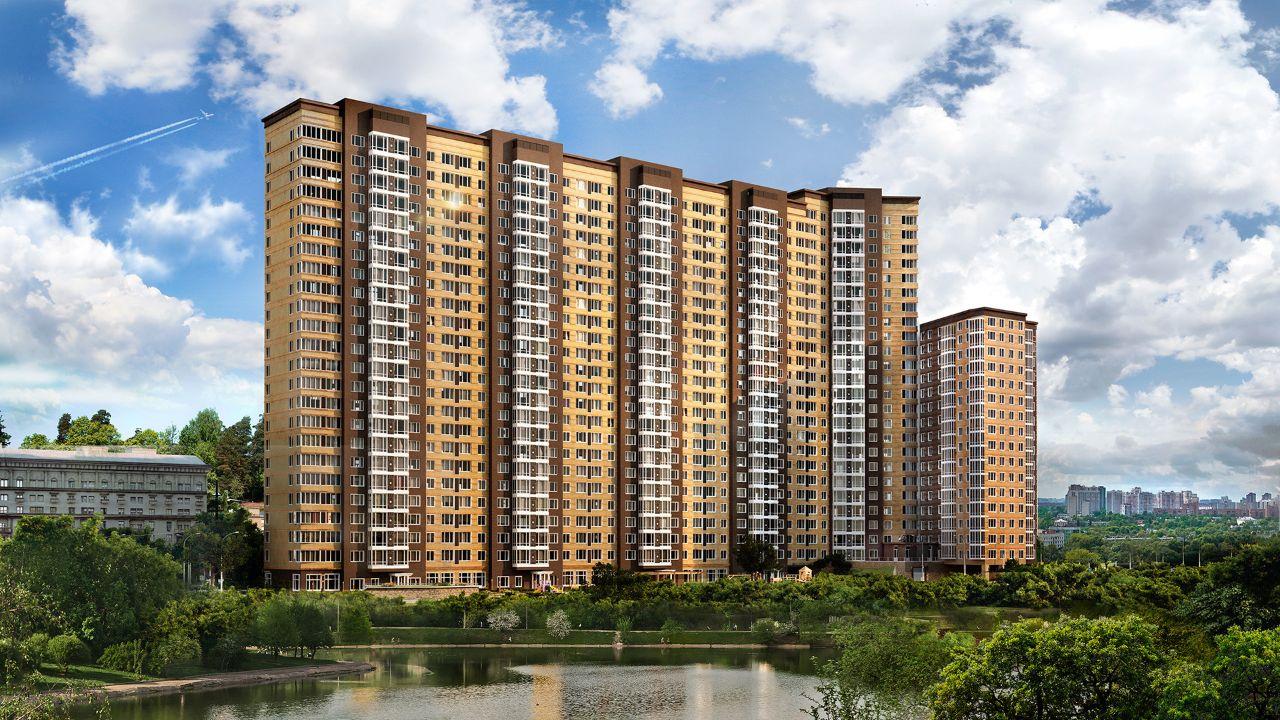 жилой комплекс О7