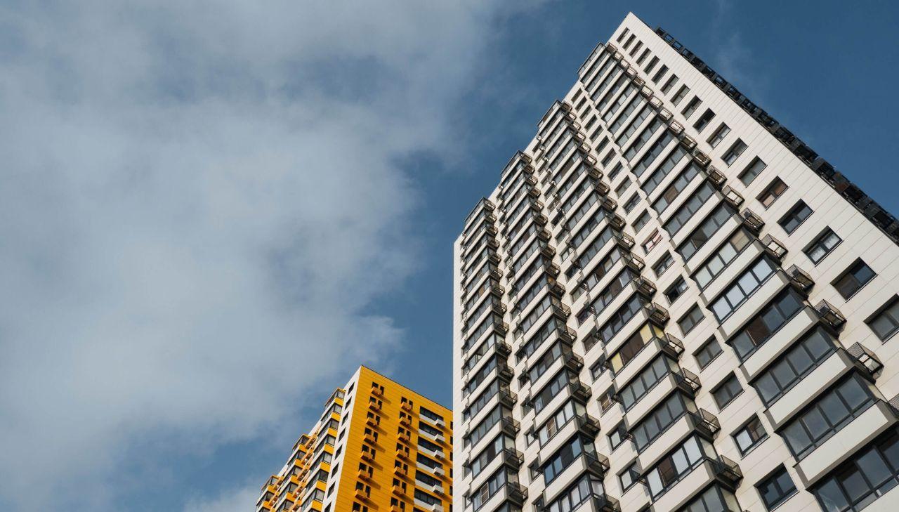 купить квартиру в ЖК Черноморский
