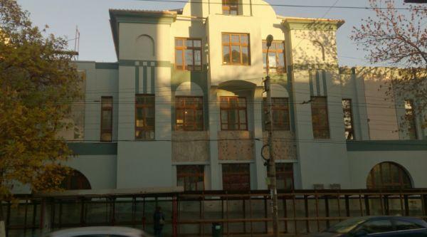 Торгово-офисный комплекс на ул. Самарская, 95