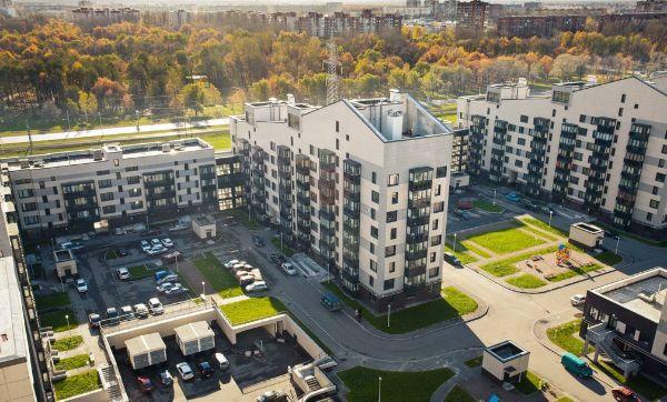 Купить квартиру без посредников в СанктПетербурге на