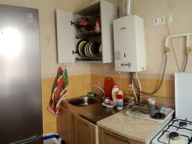 Продается однокомнатная квартира за 1 650 000 рублей. г Великий Новгород, наб Реки Гзень, д 1.