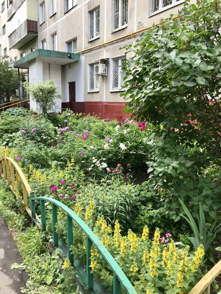 2-к кв. Москва 40 лет Октября 4к2 (43.6 м²)