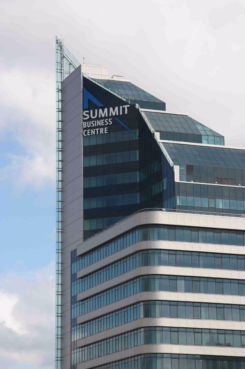 БЦ Summit (Саммит)