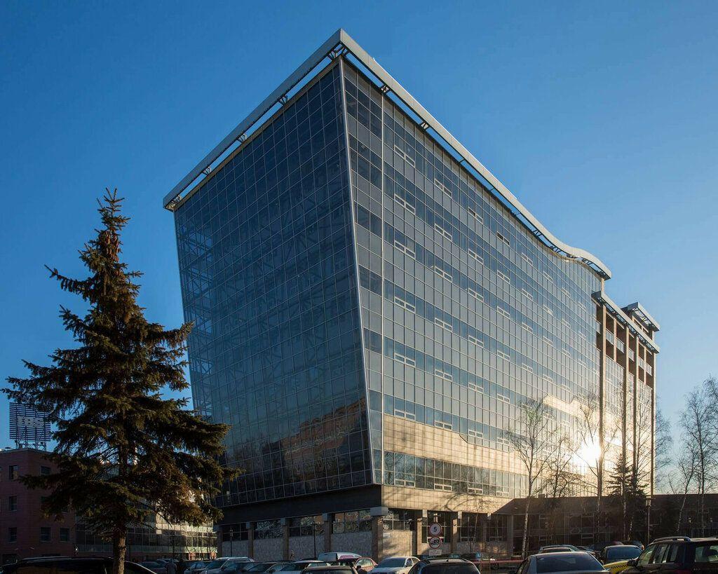 аренда помещений в БЦ На Дмитровской