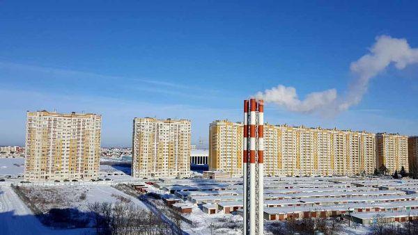 3-я Фотография ЖК «ул.Сабуровская»