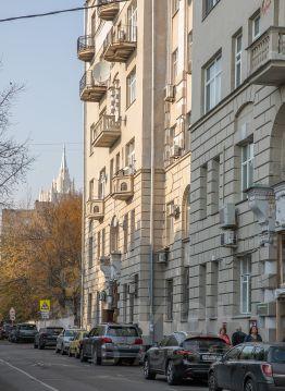 Аренда офиса 30 кв Гагаринский переулок аренда офиса в донецке бул пушкина