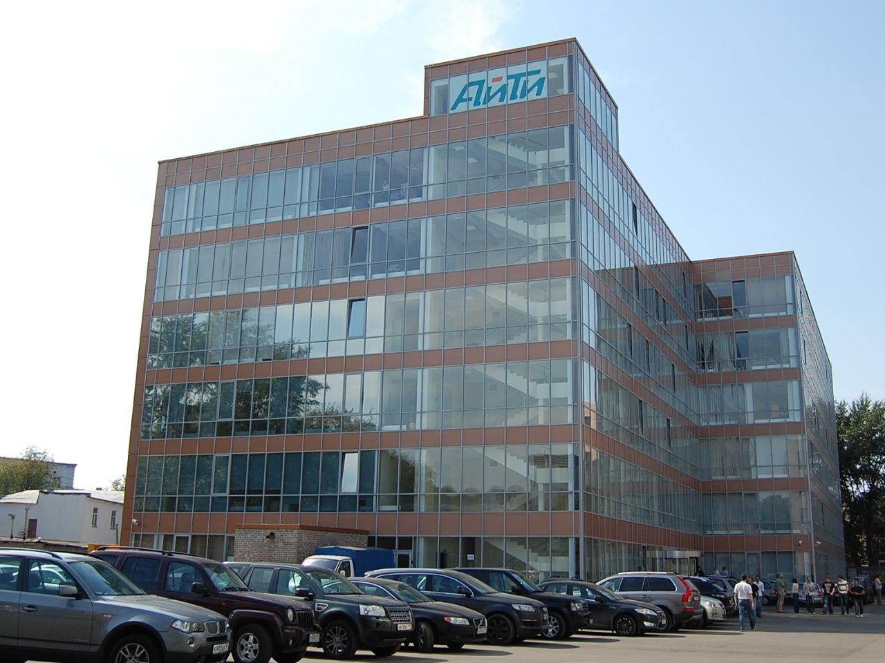 аренда помещений в БЦ Омега Плаза (Omega Plaza) (19с6)
