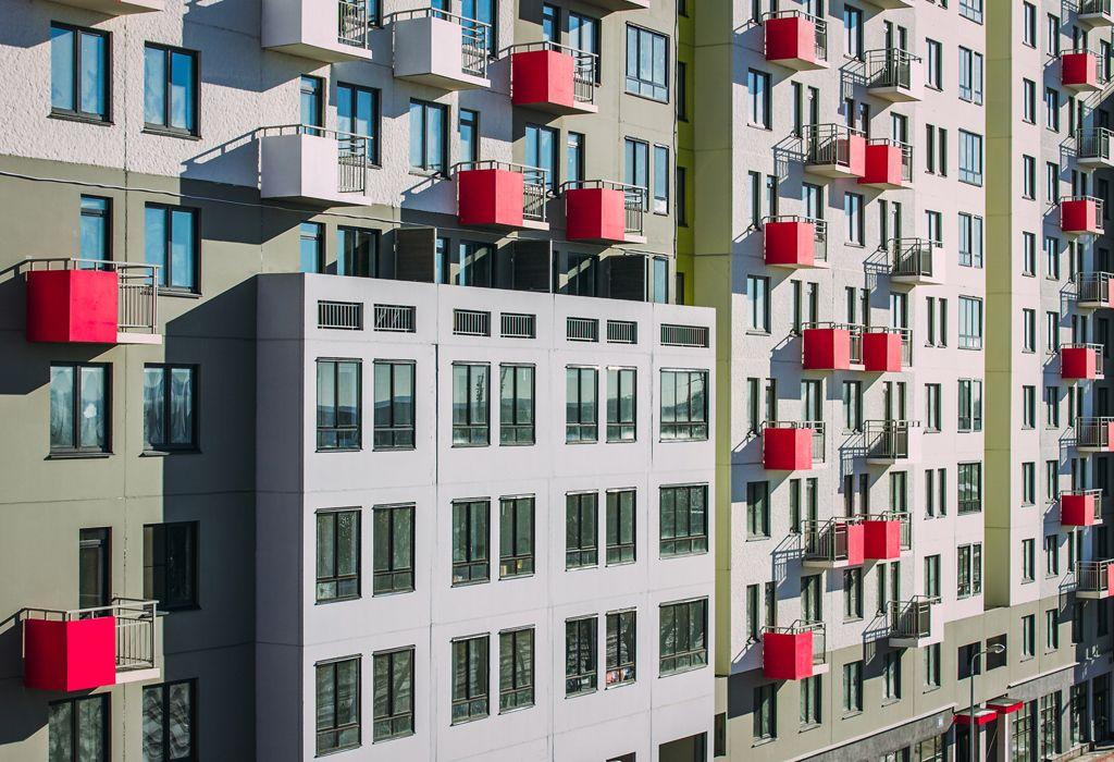 продажа квартир Finkino (Финкино)