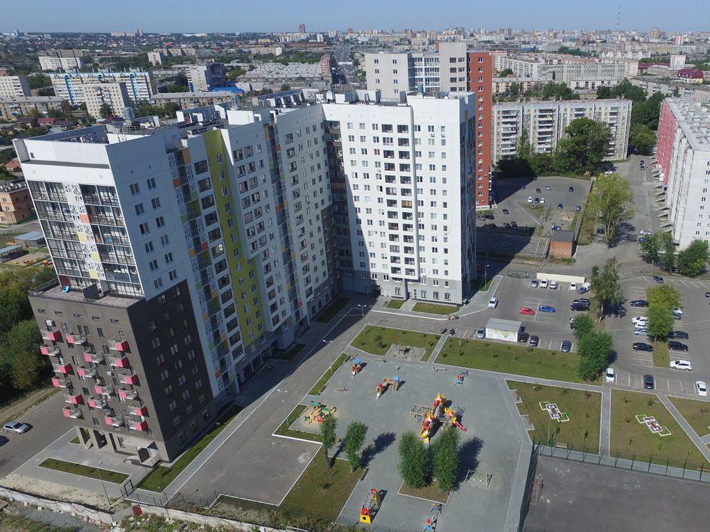 купить квартиру в ЖК Finkino (Финкино)