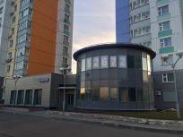 Аренда офисов метро южная от 20 кв.м арендовать офис Грайвороново 90а квартал