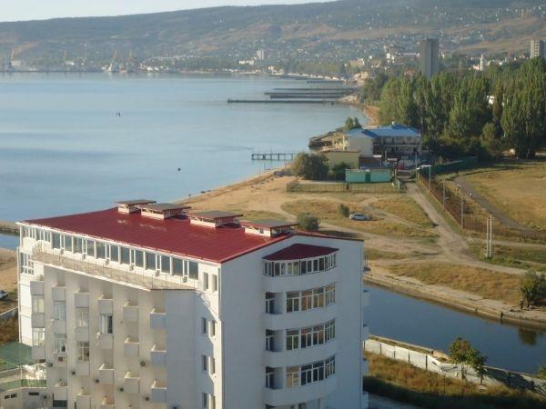 5-я Фотография ЖК «Черноморская набережная»