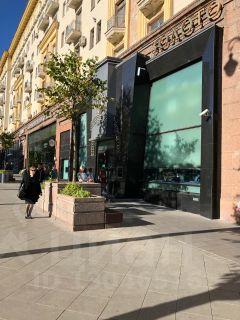 Готовые офисные помещения Тверская улица аренда офиса леннинский проспект