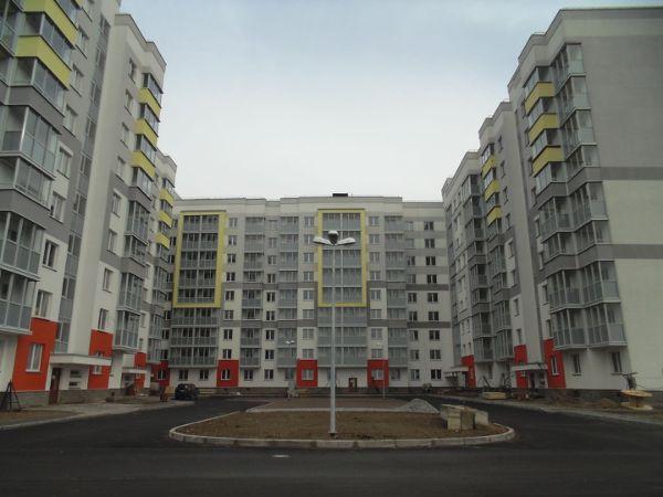 1-я Фотография ЖК «Дом в посёлке Романовка»