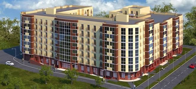 продажа квартир Новый курорт