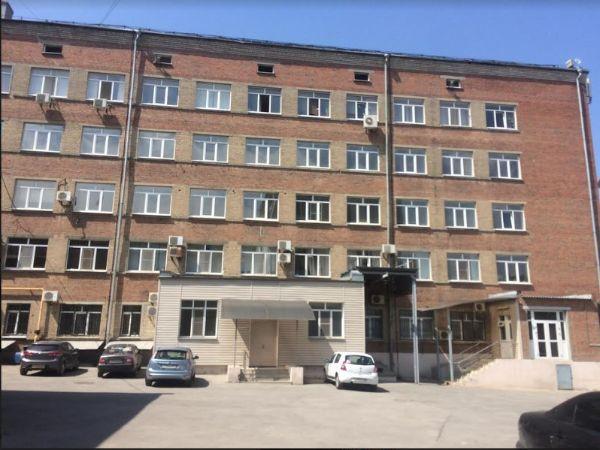 Офисный центр ЮВЭнергочермет