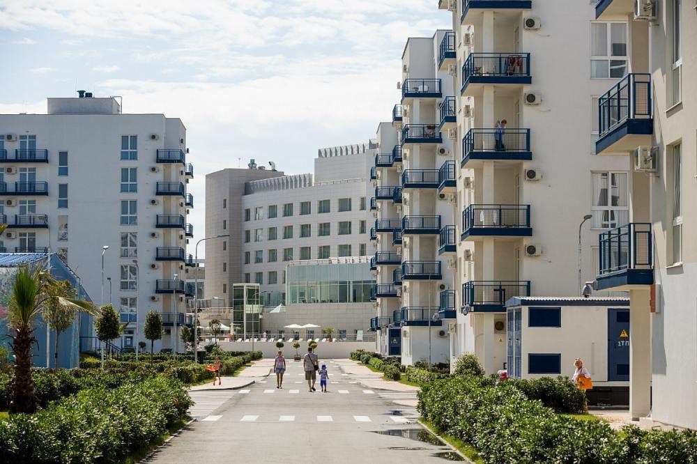 купить квартиру в ЖК Прибрежный квартал