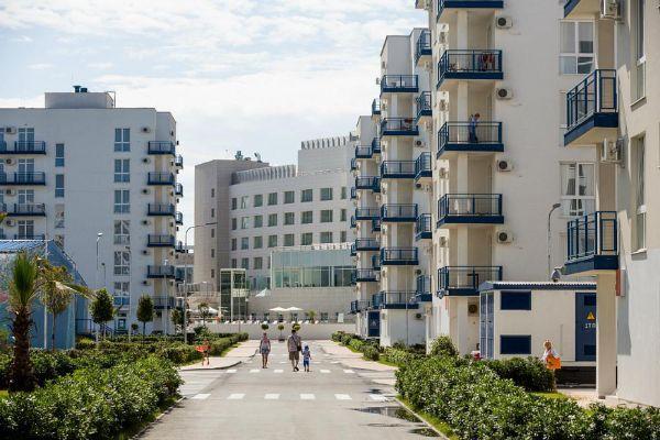 2-я Фотография ЖК «Прибрежный квартал»