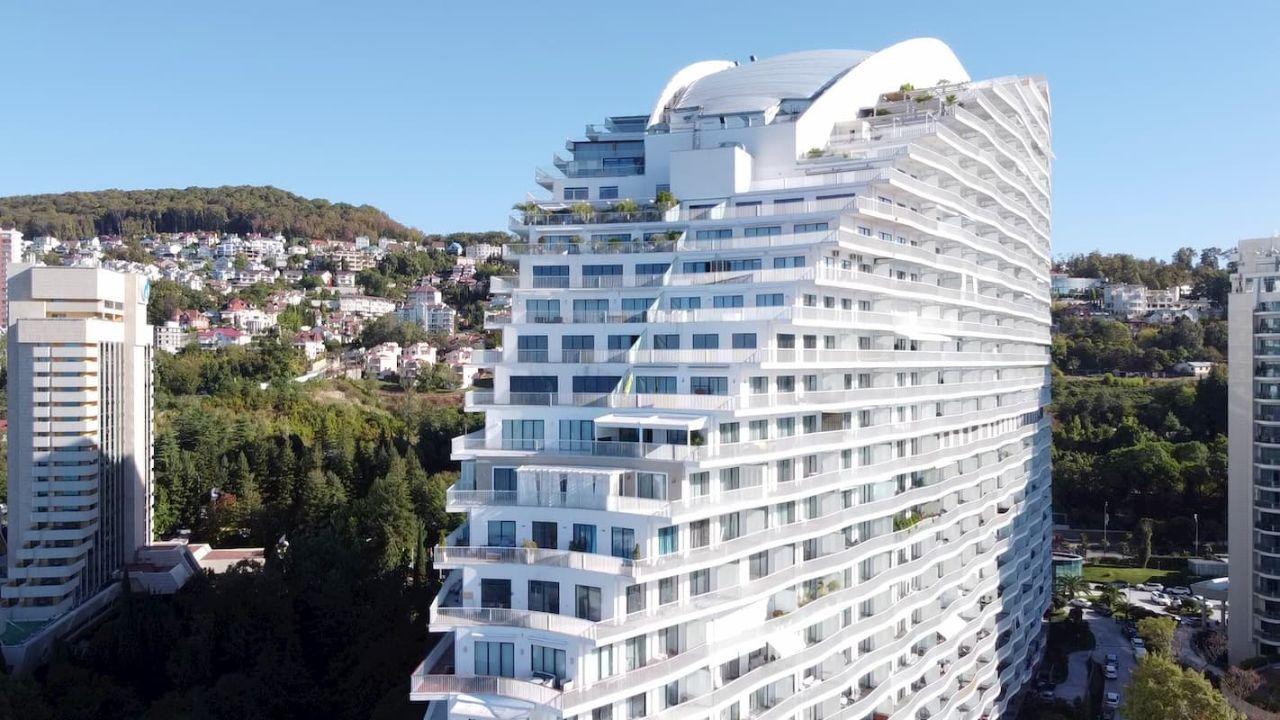Апартаменты актер гэлакси сочи форум покупка недвижимости за рубежом