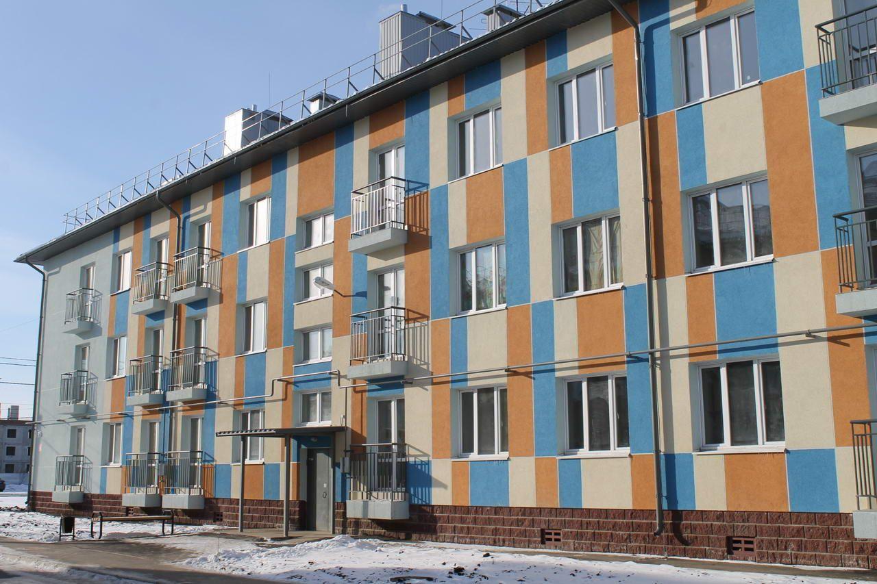 купить квартиру в ЖК Рябиновка