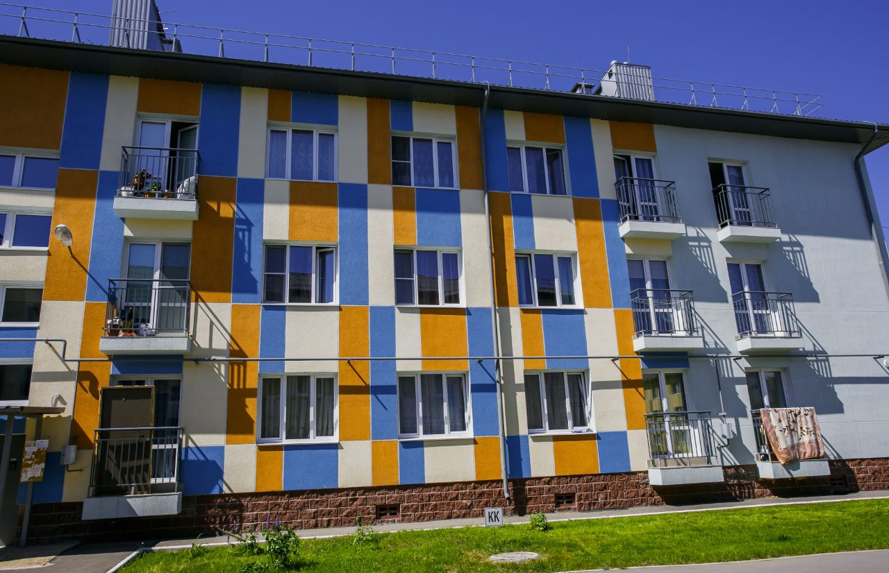 продажа квартир Рябиновка