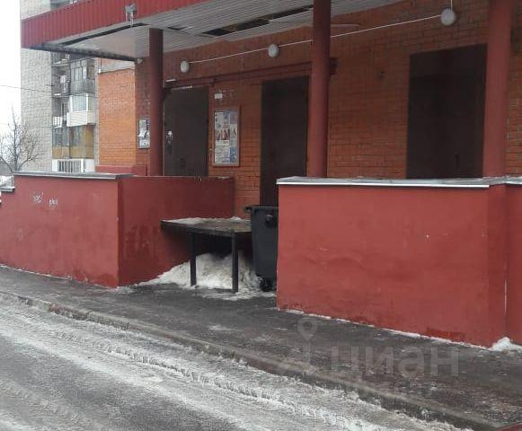 Продается двухкомнатная квартира за 6 500 000 рублей. Россия, МО, г. Сергиев Посад, ул. Осипенко, д.6.