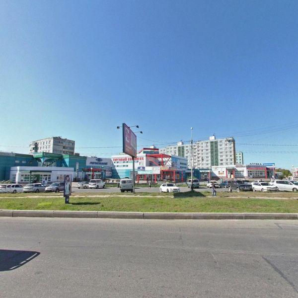 Торговый комплекс Северный