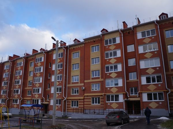 2-я Фотография ЖК «ул. Черепанова»