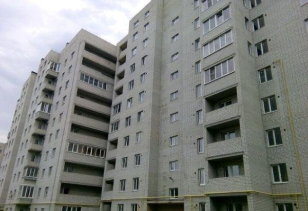 1-я Фотография ЖК «по ул.Чернышевского, 68А»