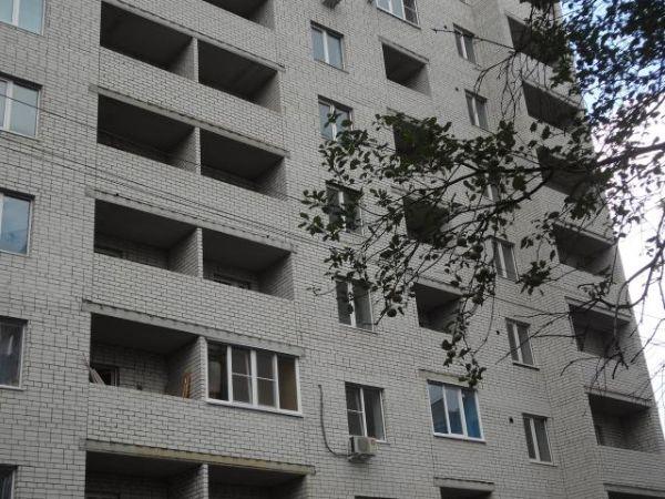 4-я Фотография ЖК «по ул.Чернышевского, 68А»