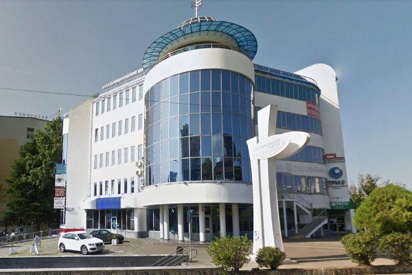 Бизнес-центр Мика