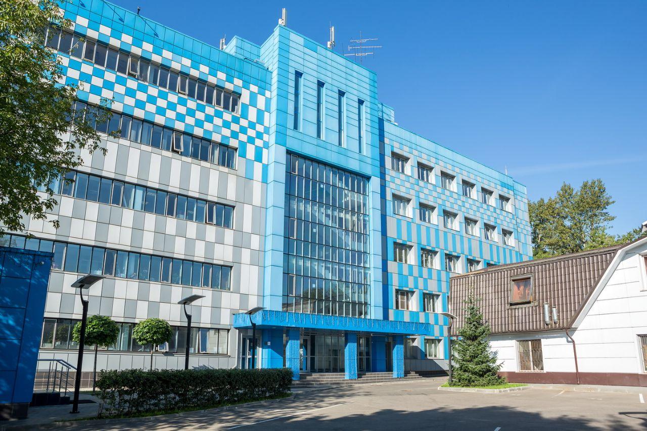 арендовать офис Серпуховский переулок
