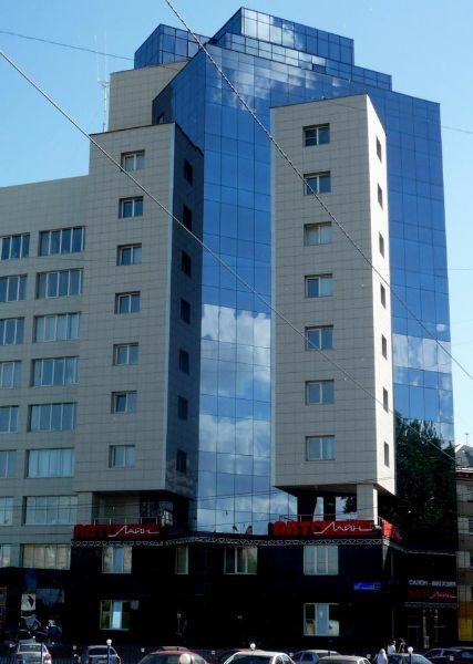 Офисный центр Космос