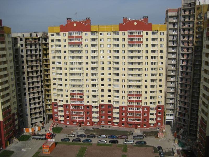 продажа квартир Долгоозёрный
