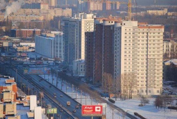 2-я Фотография ЖК «Славбург»